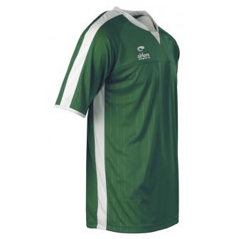 MAMCDEC Vert Blanc Profil