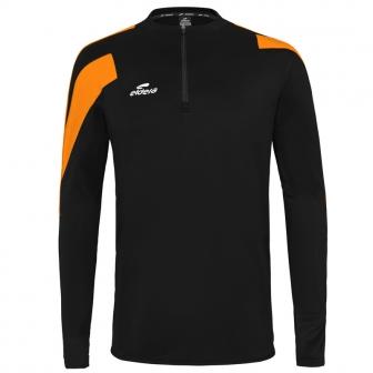SW021 Noir-Orange FLUO